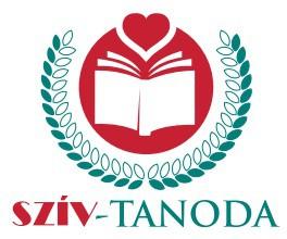 Szívtanoda logó