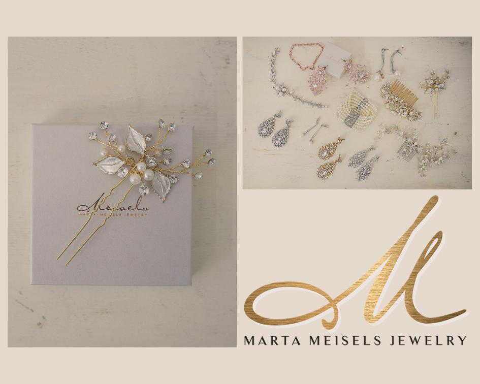 Marta Meisels Jewelry ékszerek