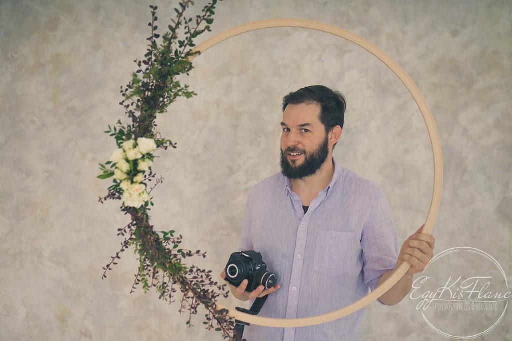 Bohém Szerelem esküvő videó